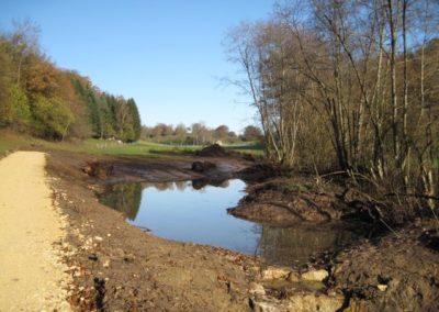 Grandfontaine – Améliorations foncières